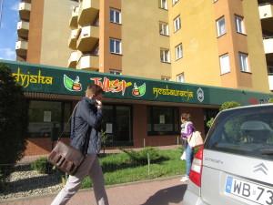 Galeria Zdjec Tulsi Good Mood Food Restaurant