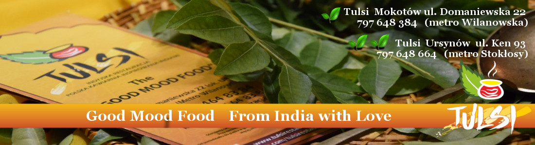 Tulsi  GOOD MOOD FOOD RESTAURANT